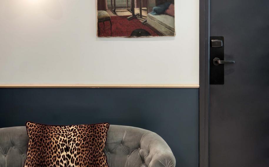 Hôtel Léopold Paris - Hôtel